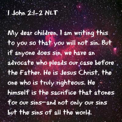 1 John 221